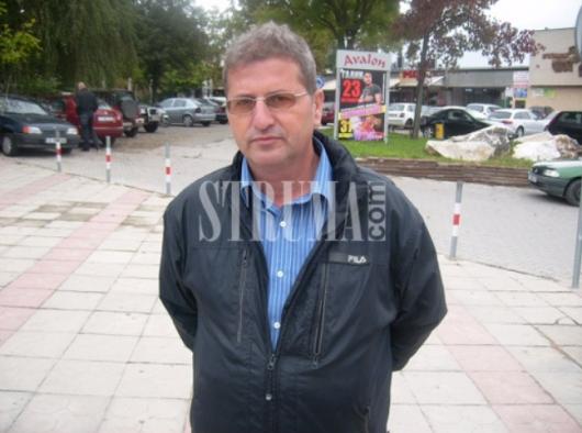 Стефан Вангелов