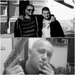Станимир Иванов - Стамбето /вдясно/