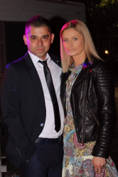 Иван Станчев и съпругата му недоумяват как една топка може да провокира подобен съседски скандал