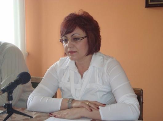 К. Нинова