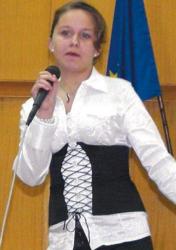 Елита Георгиева