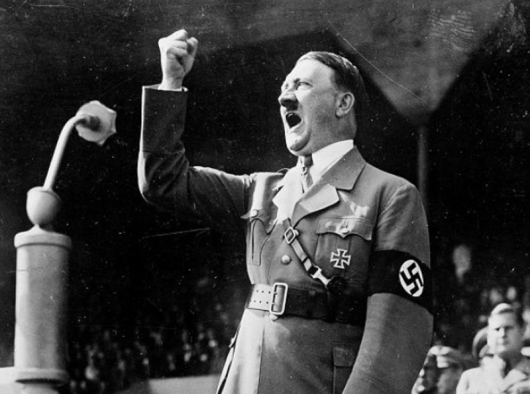 "Резултат с изображение за ""новия канцлер Адолф Хитлер."""