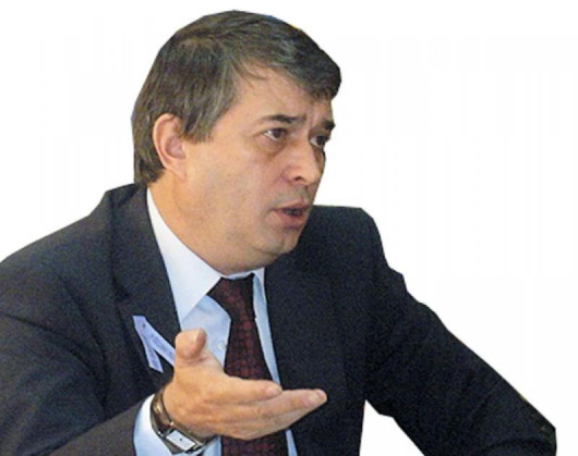 Васил Чолаков