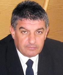 В. Смиленов