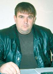 О. Тетимов