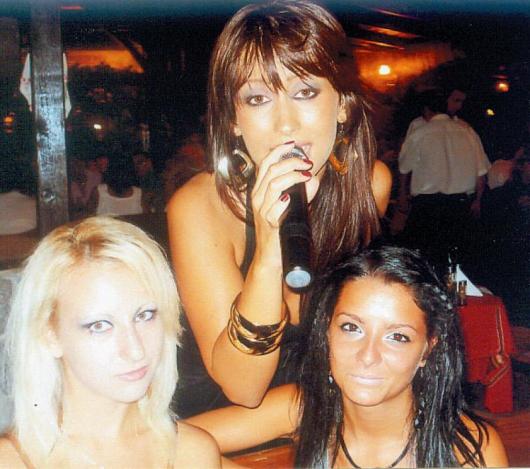 Джена пя за красавици от Благоевград