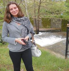 Нина Попова обяви, че 50 са доброволците, които се включват в почистването на Петрич
