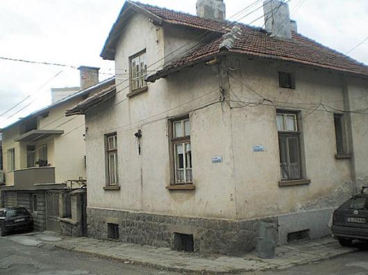 Къщата на Ани Маркова е обрана от 20-годишния Веселин Пачев