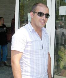 Кирил Стоянов
