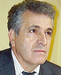 Тодор Димов