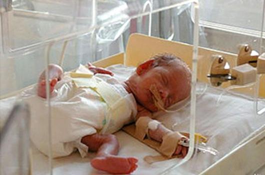 Все повече български бебета изглеждат като това в момента на раждането си