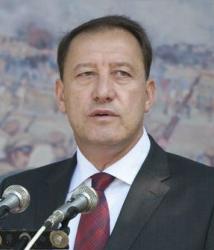 Министърът на отбраната Ангел Найденов е подписал заповед парите да се раздадат до 25 октомври. Сн.: БГНЕС