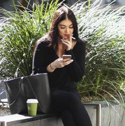 Като особено сериозен проблем се сочи пушенето сред младите. Сн.: Getty Images/Guliver Photos