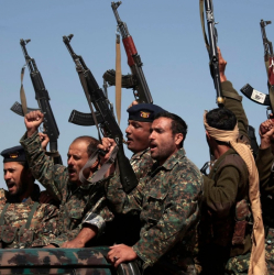 """Войната продължава въпреки почти сломената """"Ислямска държава"""". Сн.: БТА"""