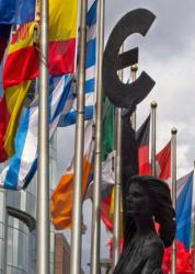 Лидерите се разбраха за начало на общоевропейски пазар за военна продукция. Сн.: EPA/БГНЕС