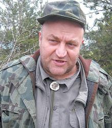 Димитър Дърдаринов