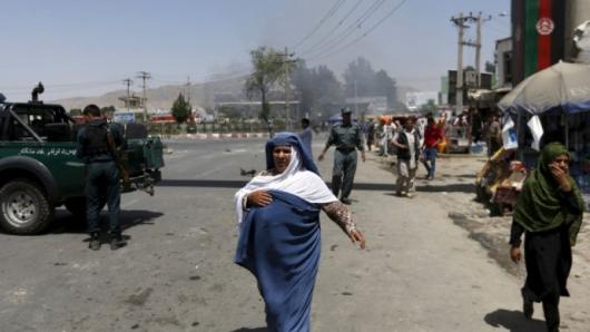 Архив Снимка: Reuters