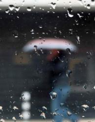 Ниски температури и валежи в началото на май. Сн.: БГНЕС