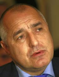 Бойко Борисов иска за пореден път вот на недоверие на кабинета. Сн.: БГНЕС