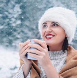 Според климатолозите предстои мека зима. Сн.: Shutterstock