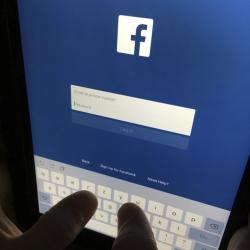 Фейсбук въвежда новите настройки тази седмица в Европа. Сн.: БТА