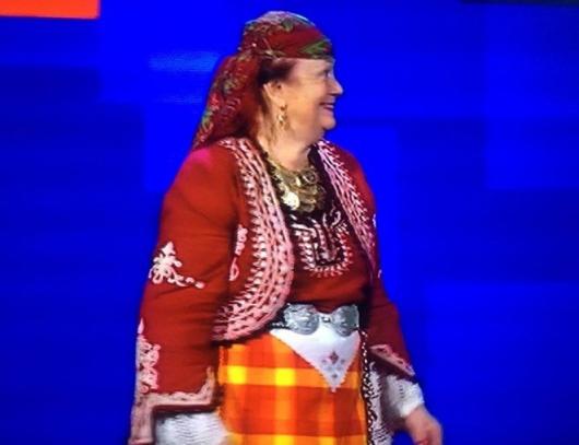 Снимка: Италианската телевизия РАИ