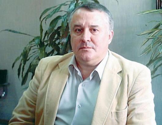 Николай Томов