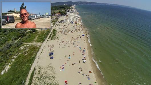Снимки в колаж: Александър Андреев и Beaches.bg