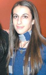 Лора Цонева