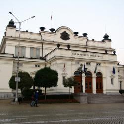 5 или 6 партии ще влязат в Народното събрание след изборите на 26 март, прогнозира социологически център. Сн.: Dir.bg
