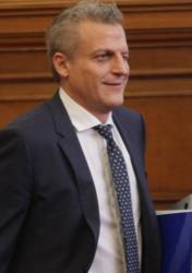 Здравният министър Петър Москов заяви, че очаква пълна подкрепа от подкрепящите кабинета партии. Сн.: БГНЕС