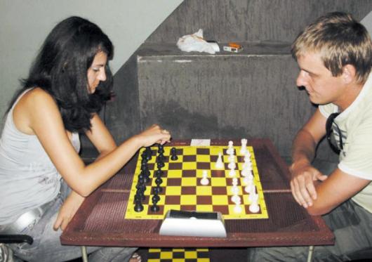 В. Куков и Ст. Бедникова не успяха да се победят в директния двубой