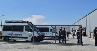Нов удар по цигарената мафия в Пловдив: Арестуваха украински бизнесмен
