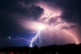 Жълт код за гръмотевични бури в Кюстендил, Благоевград