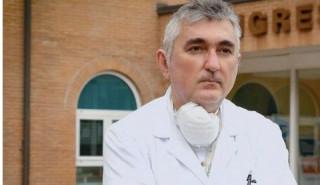 Италия остава в шок след самоубийството на д-р Де Донно, лекувал с плазмена терапия COVID-19